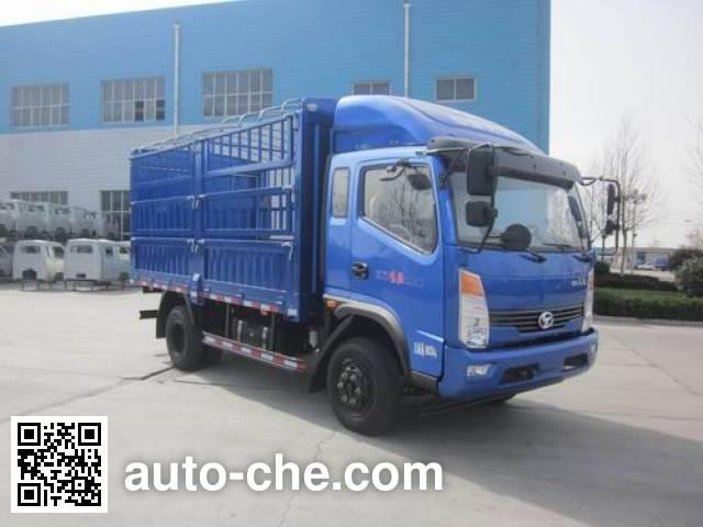 Shifeng SSF5081CCYHJ75-X stake truck