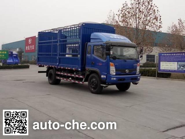 Shifeng SSF5091CCYHP77 stake truck