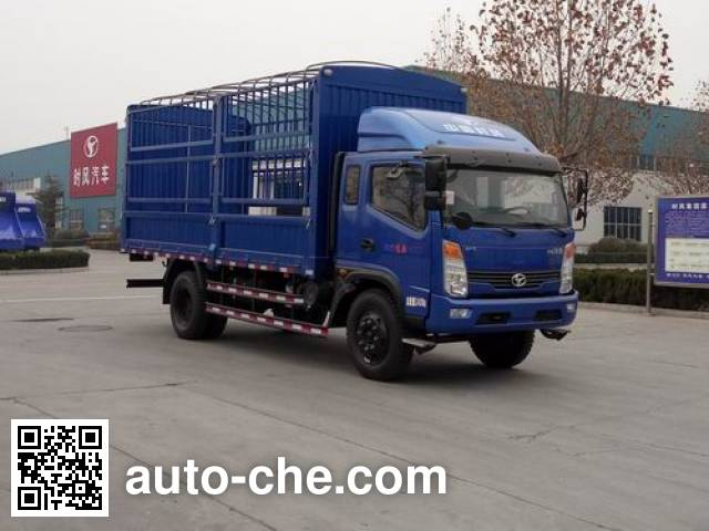 Shifeng SSF5101CCYHP88 stake truck