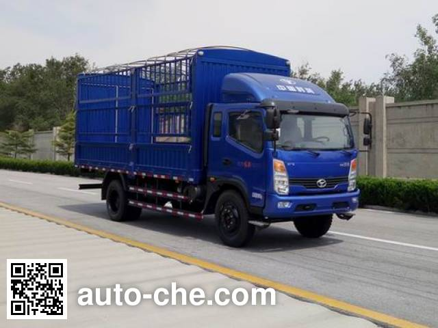 Shifeng SSF5152CCYJP88 stake truck