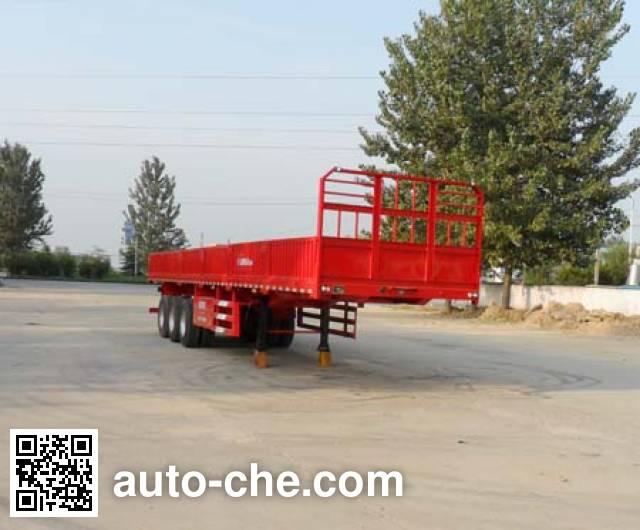 Kaishicheng SSX9381 trailer