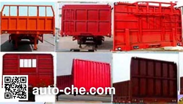 Kaishicheng SSX9401 trailer