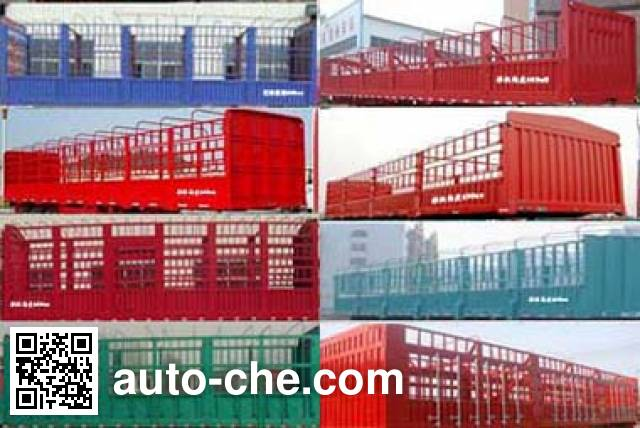 Kaishicheng SSX9401CCY stake trailer