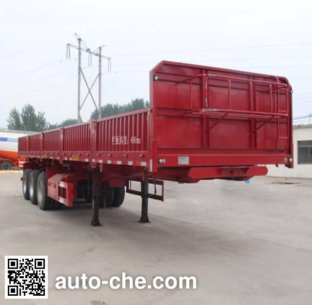 Shengyun SSY9400Z dump trailer
