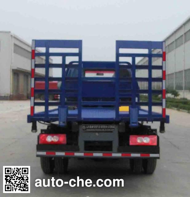 Lufeng ST5040TQZKP wrecker