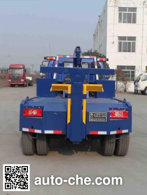 Lufeng ST5070TQZKT wrecker