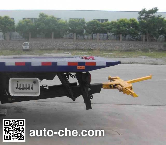 Lufeng ST5091TQZHP wrecker