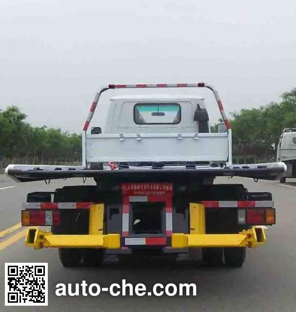 Lufeng ST5072TQZHP wrecker