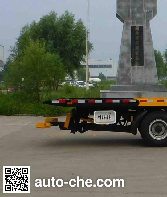 Lufeng ST5120TQZBP wrecker