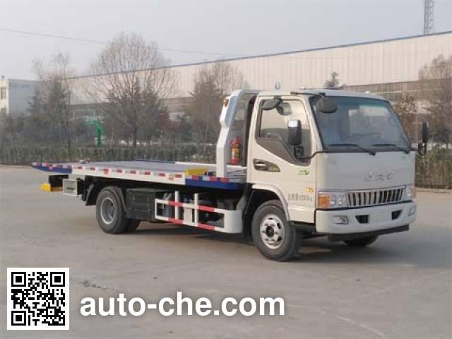 Lufeng ST5086TQZLP wrecker