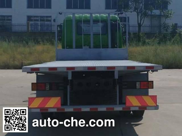 Lufeng ST5160TPBK flatbed truck