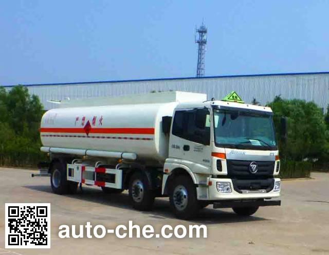 Lufeng ST5250GYYK oil tank truck