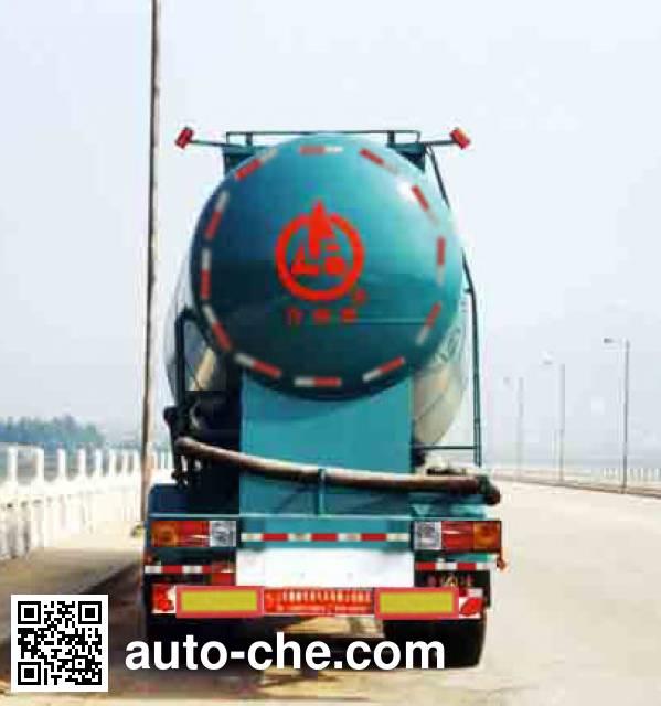 Lufeng ST9390GFL bulk powder trailer