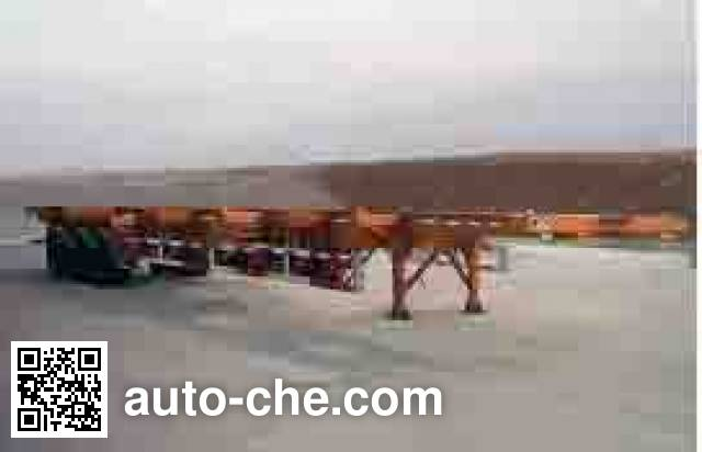 Lufeng ST9380TJZ container carrier vehicle