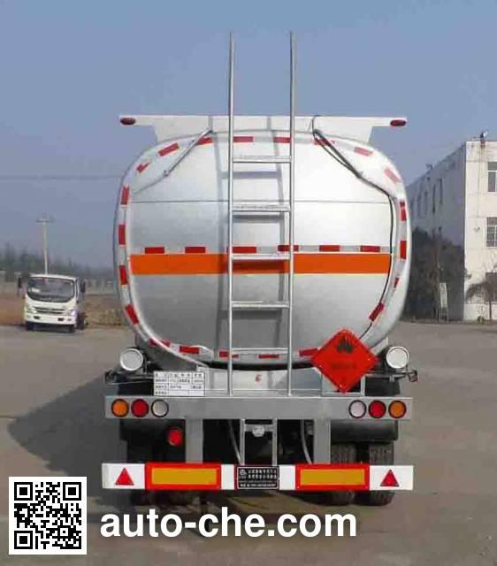 Lufeng ST9401GYY oil tank trailer