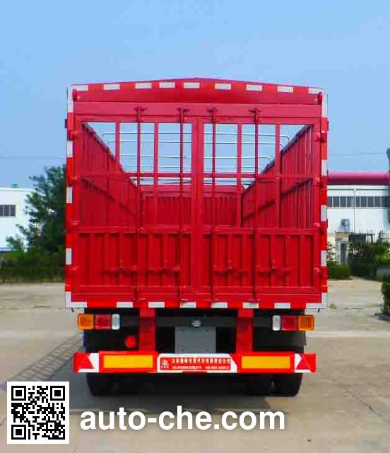 Lufeng ST9402CCY stake trailer