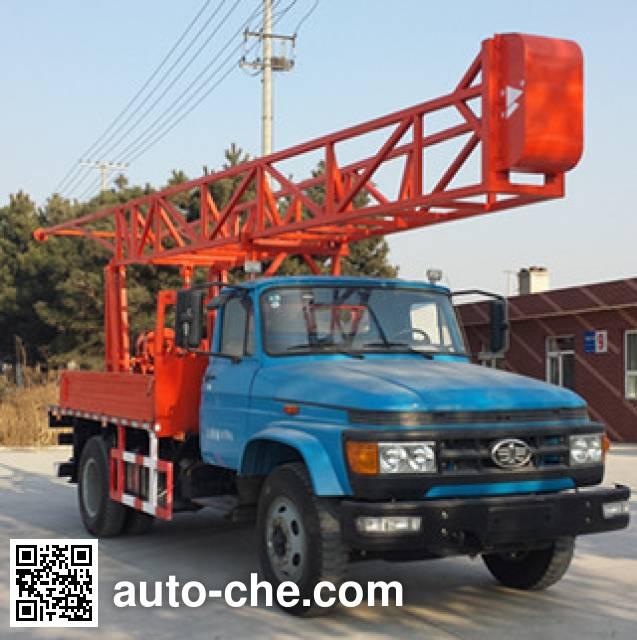 Shanshan STC5091TZJDPP100-3A drilling rig vehicle