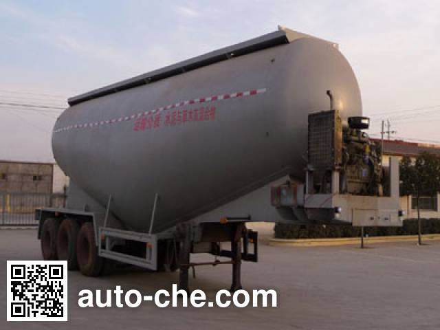 Daxiang STM9400GXH ash transport trailer