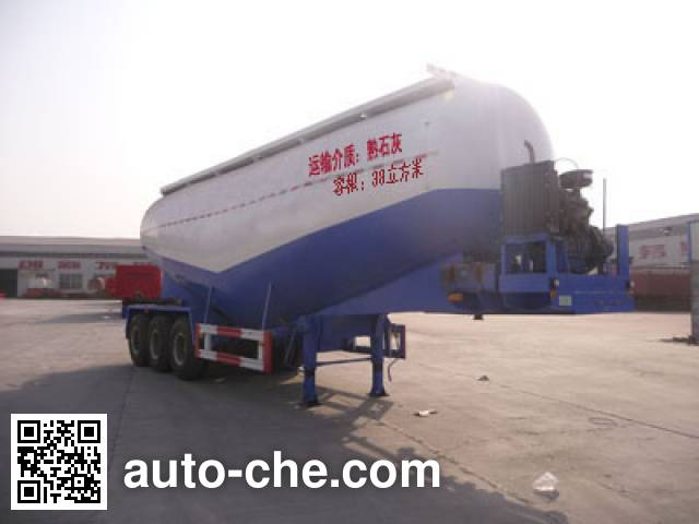 Daxiang STM9401GXH ash transport trailer