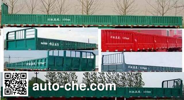 Daxiang STM9401Z dump trailer