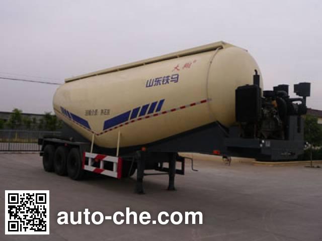 Daxiang STM9402GXH ash transport trailer
