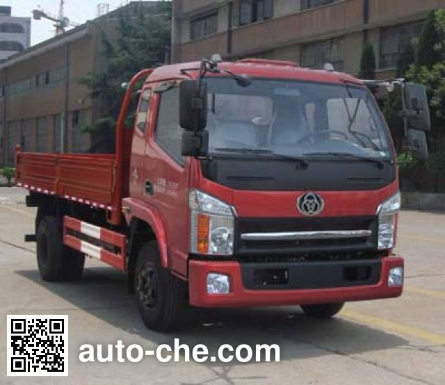 十通牌STQ1041L02Y1N4载货汽车