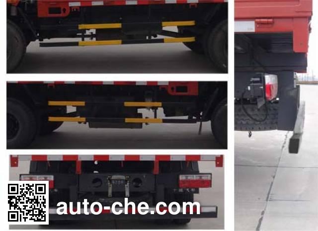 Sitom STQ1042L02Y1N5 cargo truck