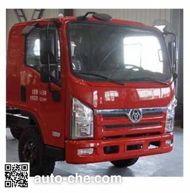 Sitom STQ3057L4Y34 dump truck