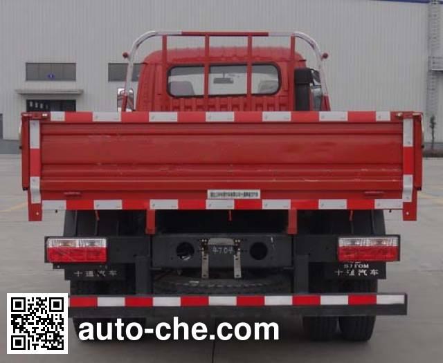 十通牌STQ1043L02Y1N5载货汽车