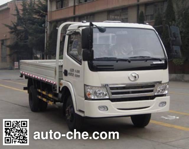 十通牌STQ1043L2Y24载货汽车