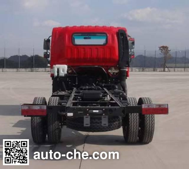 Sitom STQ1101L05Y1N4 truck chassis