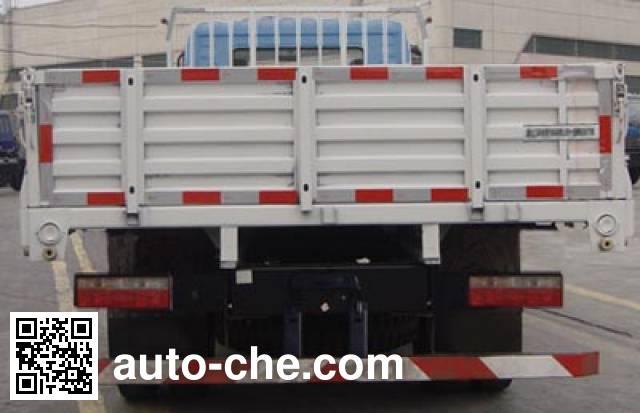 十通牌STQ1102L7Y114载货汽车