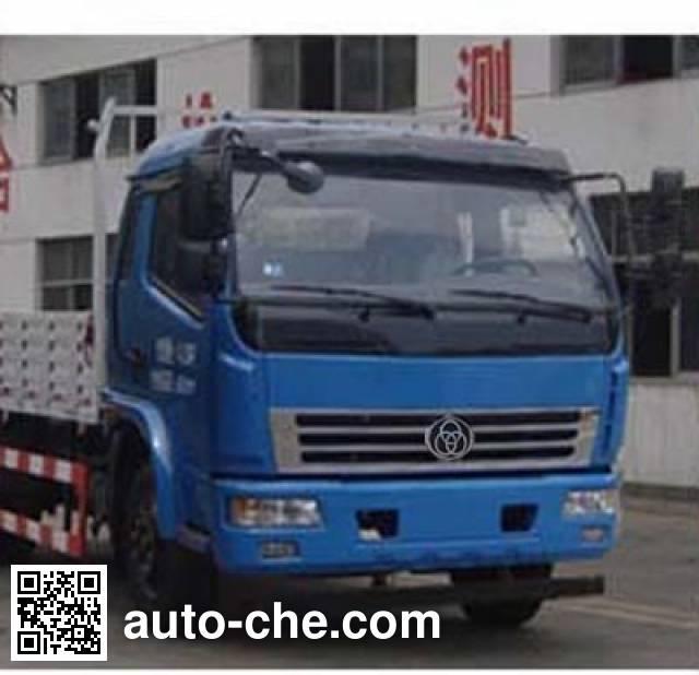 十通牌STQ1121L6Y1N4载货汽车