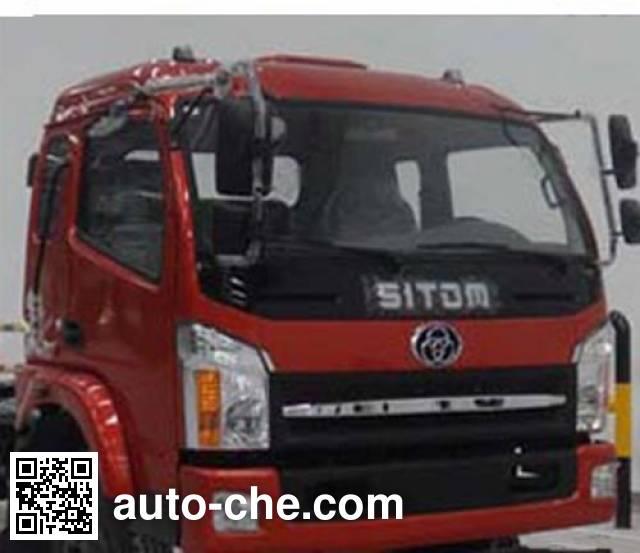 Sitom STQ1122L07Y2N5 truck chassis
