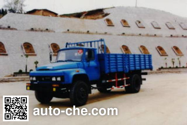 Sitom STQ1141CL10Y4 diesel conventional cargo truck