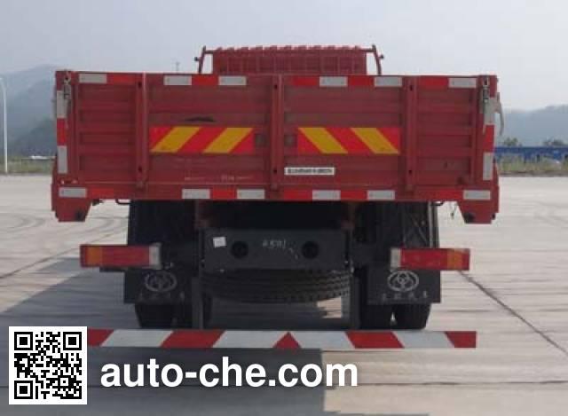 十通牌STQ1161L10Y2N5载货汽车