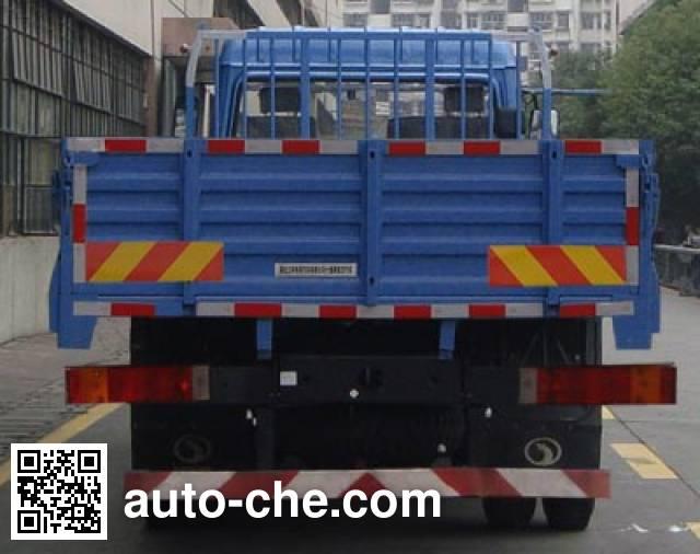 Sitom STQ1163L11Y34 cargo truck