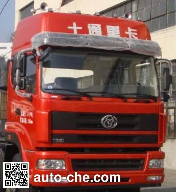 Sitom STQ1251L16T4D4 cargo truck