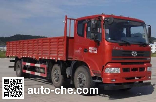 Sitom STQ1251L16Y3D5 cargo truck