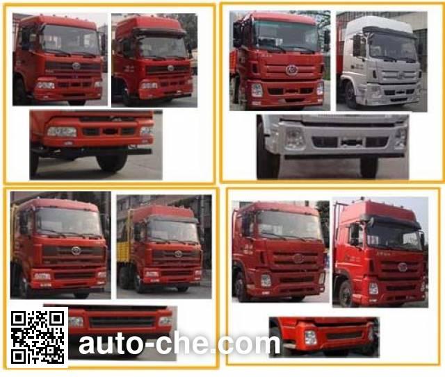 Sitom STQ1201L16Y3D5 cargo truck