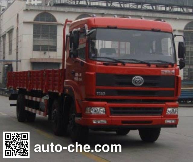 十通牌STQ1252L16T4D4载货汽车