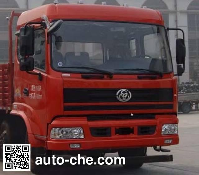 Sitom STQ1290L14Y3B4 cargo truck