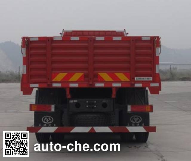 Sitom STQ1311L16Y4B5 cargo truck