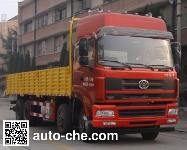 十通牌STQ1316L9T6B4载货汽车