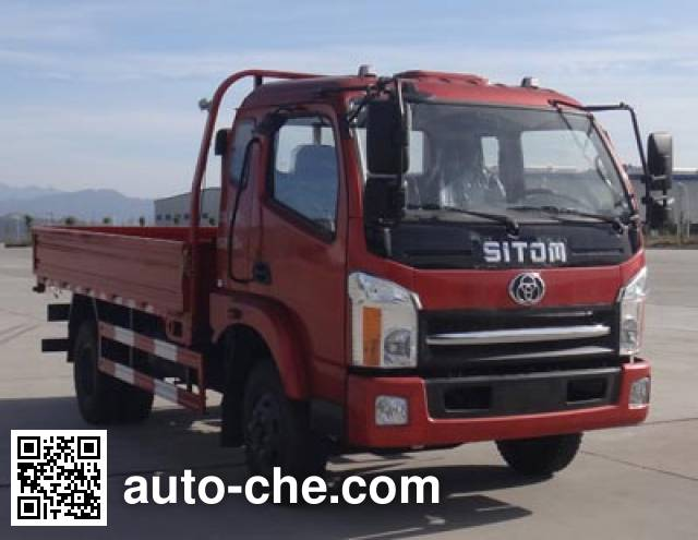 Sitom STQ2042L02Y2E4 off-road truck