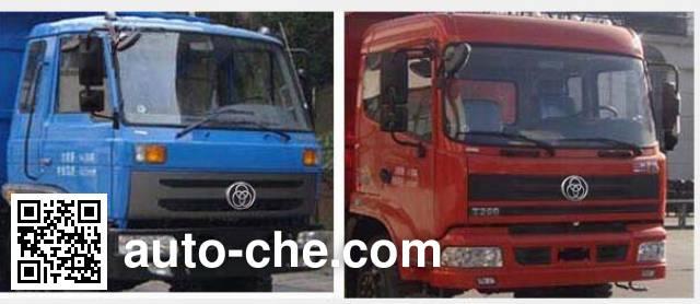 Sitom STQ3038L03Y1N4 dump truck