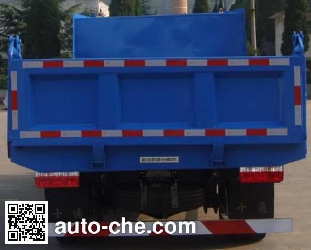 Sitom STQ3041L02Y1N4 dump truck