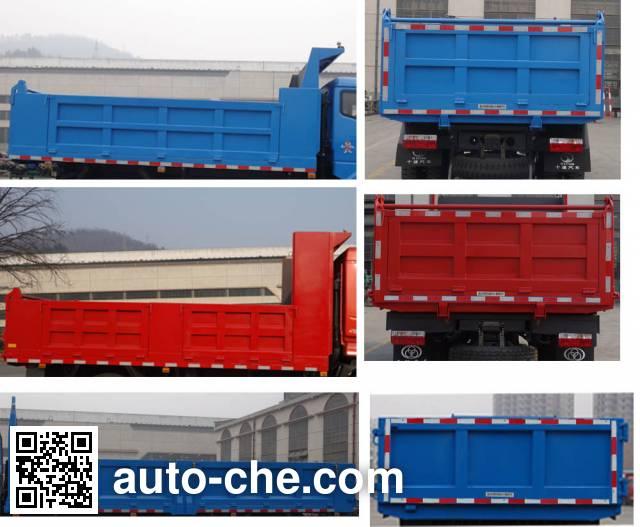 Sitom STQ3041L2Y1N5 dump truck