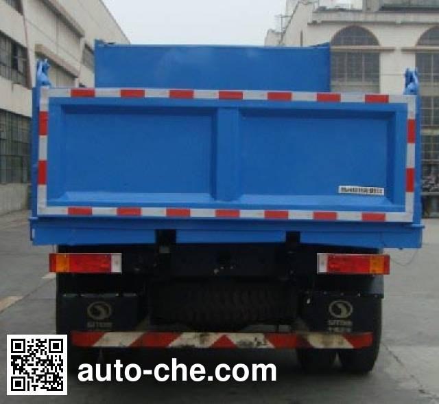 Sitom STQ3063CL6Y44 dump truck