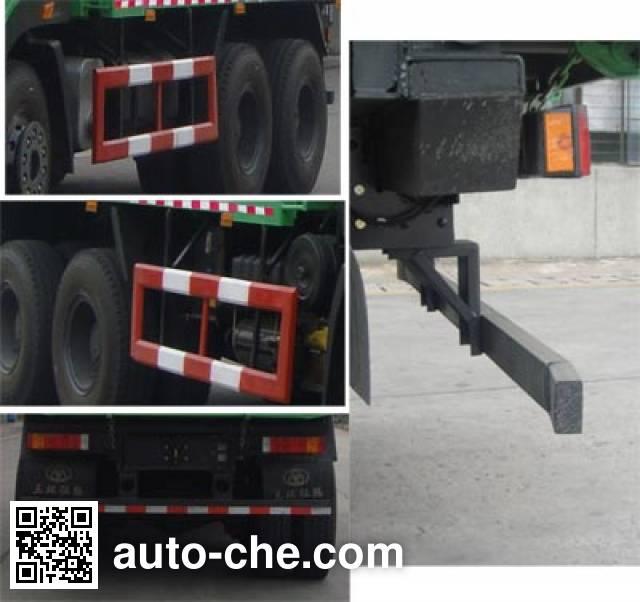 Sitom STQ3256L9Y9S4 dump truck